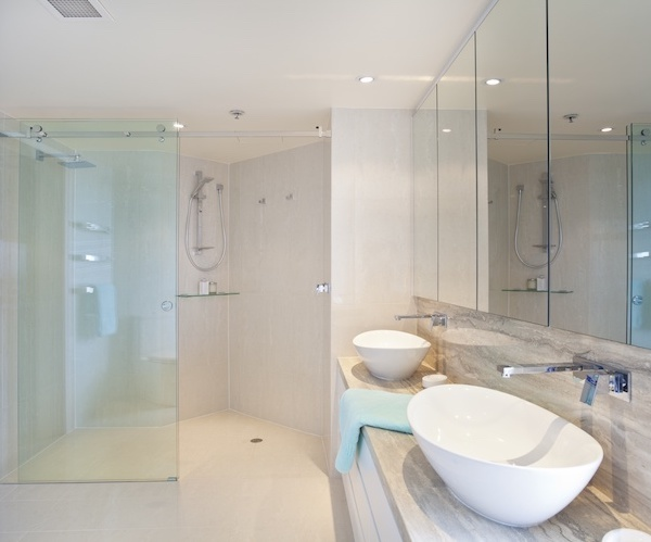 Bathroom Upgrade   Harnett Red Beach, Auckland