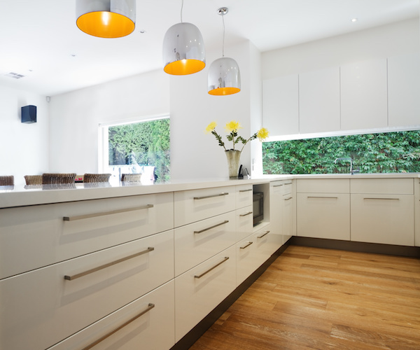New kitchen renovation | Harnett Red Beach, Auckland