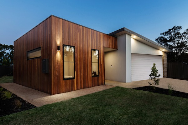 New build - Harnett Renovations - North Shore