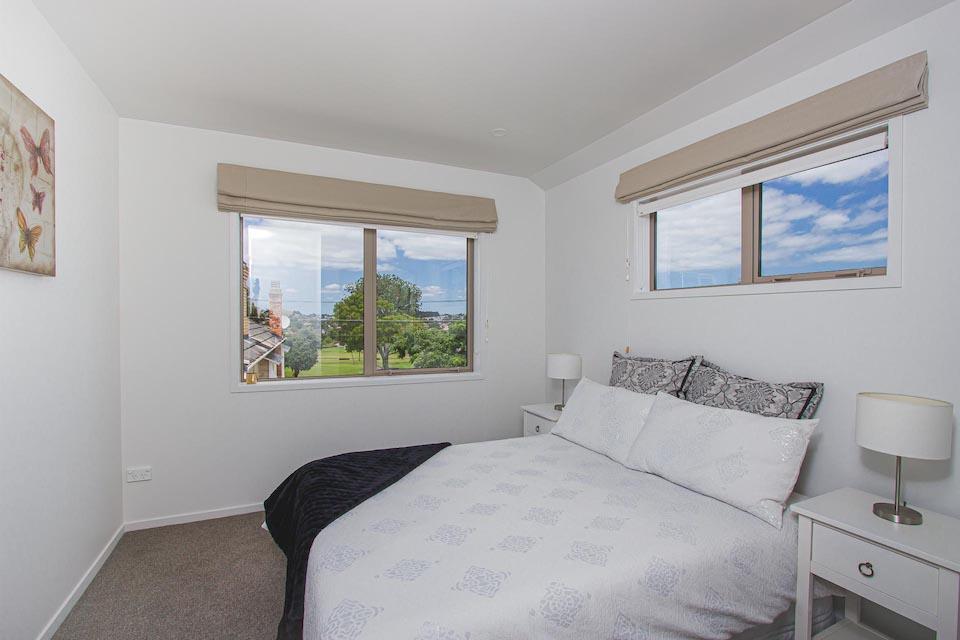 Front bedroom | Mt Albert, New Build Harnett