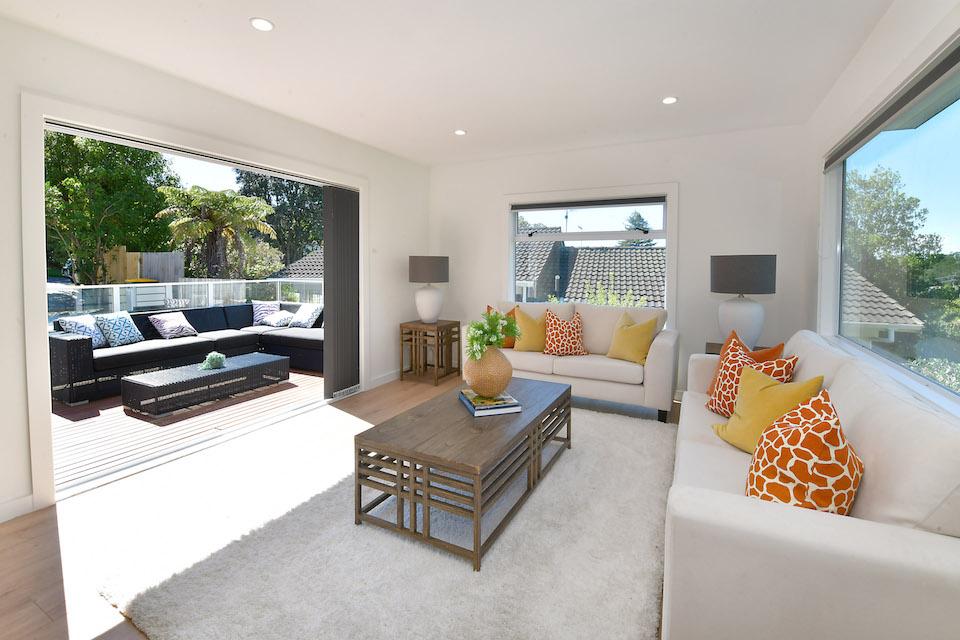 Home renovation - North Shore builder - Harnett Renovations