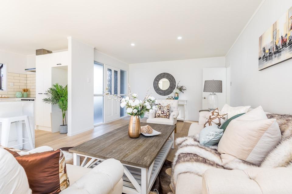 Home renovation - Harnett Renovations - Auckland builder